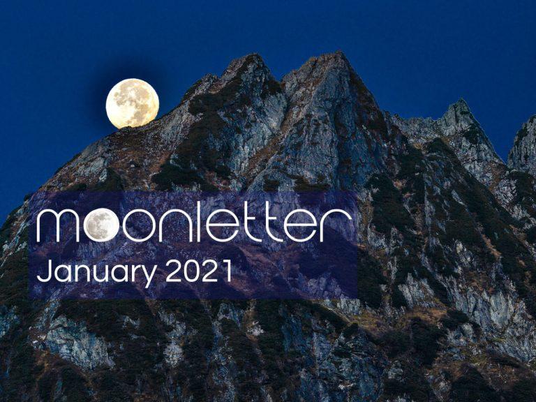 MOONLETTER JANUARY 2021