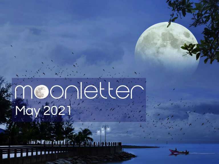 MOONLETTER MAY 2021